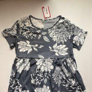 NWT Patpat Maternity shirt